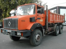 camion Renault Gamme C 300