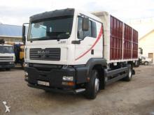camion ribaltabile trasporto cereali usato