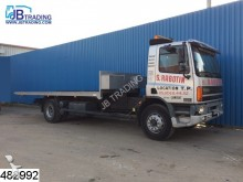 camión DAF CF 75 290 EURO 2, Tipper without hydraulic syste