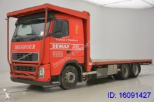 camion Volvo FH13.400 - 6X2