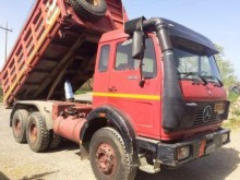 camion Mercedes 2636