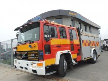 camion camion-cisterna incendi forestali Volvo