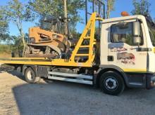 camion soccorso stradale MAN
