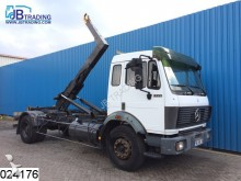 camion Mercedes 1722 Hook, Haakarm, Container systeem, Telma - R
