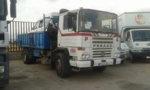 ciężarówka Pegaso 1223