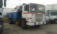 camion Pegaso 1223