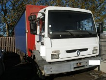 camion Renault Gamme M 150
