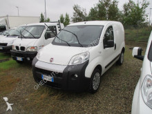 camion Fiat Fiorino Basis Natural Power