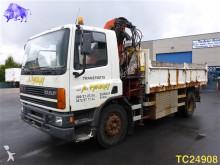 camion DAF CF 75 240 Euro 2