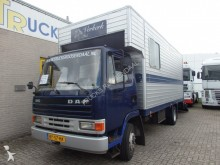 camion DAF 1000 + Manual + 10tons / Horses