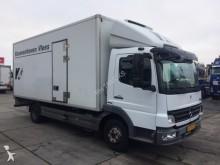 camion Mercedes 816 L MET 2X HANGWERK