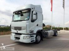 camión Renault Premium PREMIUM 460