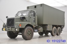 camión Volvo N10 - 6x4 Box - 5 units