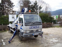 camion Multitel 220ALU