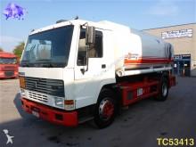 camión Volvo FL 7 Euro 2
