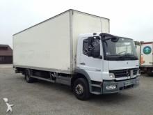 camion Mercedes Atego Atego 1318