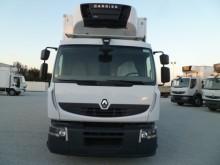 camion frigo trasporto fiori Renault