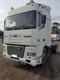 camion DAF XF95