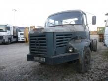 camión chasis Berliet