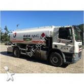camión DAF FA CF75