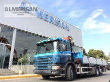camion Scania G 114G340