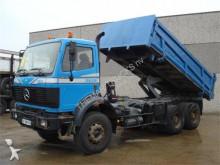 camión lonas deslizantes (PLFD) Nissan