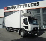 camion Renault Gamme D Wide GNV