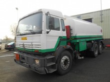 camion Renault Maxter G300 Fuel Tank Truck 15.000L 6x2 Top Cond