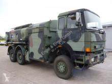 Iveco Flugtankwagen 200-32 AHW 8000l 6x6 2 Kammern SFZ