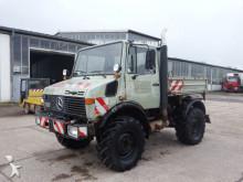 camión Unimog 427/10