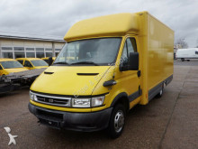 camion Iveco Daily 5t 50 C 11 G/P Erdgas NG