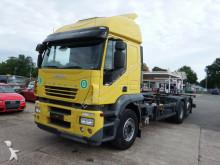 camión Iveco STRALIS AT 260 S 42 Lenkachse