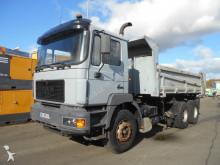 camión MAN F2000 26.403