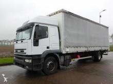 camion Iveco Eurotech 190E31 SLEEPCABIN