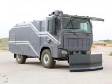 camión militar nuevo