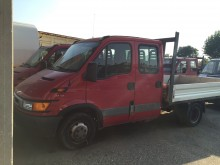 camion Iveco Daily 35C09