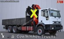 camion Iveco Eurotrakker 260E31