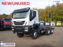 camion Iveco AT380T42W 6x6 chassis NEW/unused