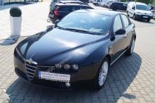 nc ALFA Romeo 159 Distinctive JTDm 2,0 Diesel 170km Piękne ALU