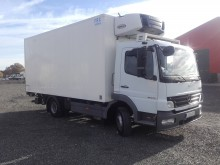 camion Mercedes Atego 824