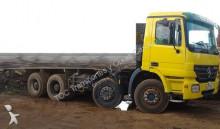 camión nc MERCEDES-BENZ - actros 4144 K