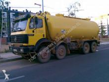 camion nc MERCEDES-BENZ - 3534 K