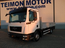 camión MAN TGL 10.220