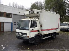camion DAF 45 160 euro 2 LAMMES-BLATT THERMOKING TRANSPORT