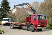 camion DAF 1900 TURBO!!AUTOKRAN!!MACHINETRANSP