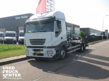 camión Iveco Stralis AS260S40Y/FP CM Manual gearbox