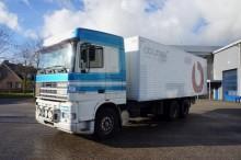 camion châssis DAF