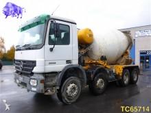 camion Mercedes Actros 3236 Euro 3