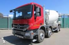 camion cisterna polverulenti nuovo