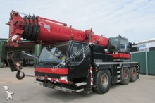camion Liebherr LTM 1055 / 1 / AT - 55 to KRAN